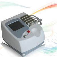 China Body Slimming & Shaping Machine Lipo Laser Lose Weight System on sale