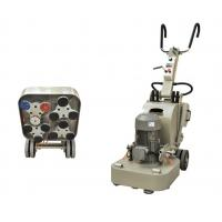 Buy cheap Terrazzo Stone Floor Polisher For 220V With Aluminum Casting Gear Box from wholesalers