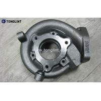 CT 17201-OL040 17201-0L040 QT400 Turbine Housing for Toyota 1KD Turbocharger Manufactures