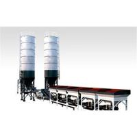 China Soil stabilizer mixing plant of WCB500 on sale
