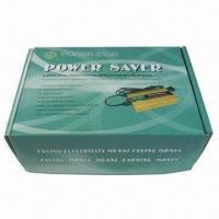 Power Saver Single Phase Energy-saver for Home 28kW, 90 to 250V Voltage and Easy to Use Manufactures