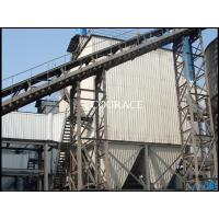 Thermal Power Plant Coal Fired Boiler Dust Collector Equipment High Temperature Gas Filter Manufactures