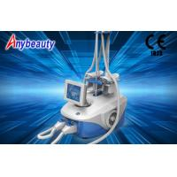 China 800W Body Cryolipolysis Slimming Machine with 2 Hand Pieces on sale