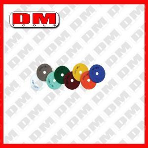 China Wet diamond flexible polishing pad on sale