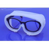 Enclosed Anti Saliva Fog Medical Protective Goggles Non Toxic FDA CE Certificated Manufactures