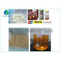 Fat Buring Trenbolone Androgenic Anabolic Steroids Trenbolone Acetate / Finaplix H / Revalor-H 100mg/ml 200mg/ml Manufactures