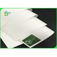 Virgin Wood Pulp 130gsm 170gsm 200gsm C2S Matte Paper For Printing Poster Manufactures