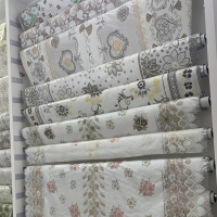 Buy cheap EN71 Printed 137cm Width 20m Length Pvc Lace Tablecloth from wholesalers