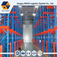 High Density Drive In Racking System Manufactures