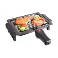 Steel Single layer Electric BBQ Grill XJ-09303 For home use Manufactures