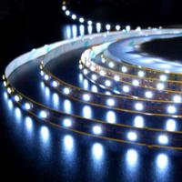 15M SMD3528 IP20 Color Changing Indoor Flexible LED Strip Light With CE, RoHs Manufactures
