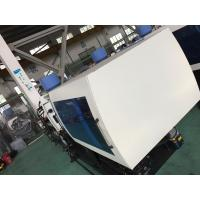 Automatic Shoe Sole Mould Making Machine , 2 Shot Injection Molding Machine Manufactures
