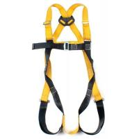CE Standard Full Body Harness Fall Protection High Strength For Adult Manufactures