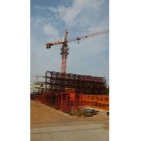 high quality construction tower crane Manufactures