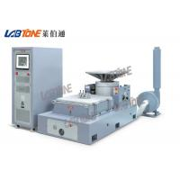 Cheap High Frequency Vibration Test System With RTCA DO-160F and IEC/EN/AS 60068.2.6 for sale