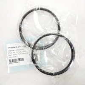 Kubota Engine Parts V2403 Piston Ring Set 1G924-21052 04811-10700 1A045-21050 Manufactures