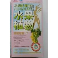 China Safety fast Reduce Weight Capsule, Female Fruta Planta Reduce Weight Pills for waist, face on sale