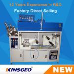 0.5-2m/min Speed Coating Surface Lab Coater Machine , Hot Melt Lamination Machine Manufactures