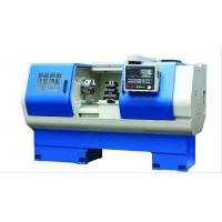 China Ck6140v Industrial Vertical CNC Lathe Machines sanitary ware Processing Machine on sale