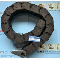 China YAMAHA KM0-M2267-20X KV7-KM0-M2267-00X A1X YV100II 100X  CABLE DUCT Material Stainless steel  BLACK COLOR on sale