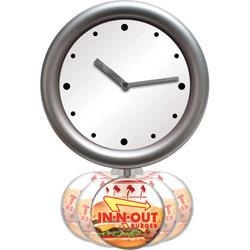"""10"""" Pendulum Wall Clock Manufactures"""
