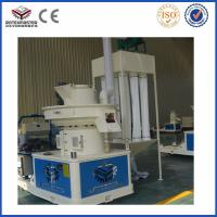 biomass wood pellet making machine / wood pellet machine from Rotexmaster Manufactures