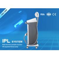 Professional Laser Hair Removal Machine , Ipl Hair Removal Device Skin Lifting Manufactures