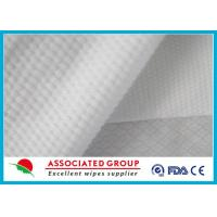 Cheap Cross Lapping 200gsm non woven medical fabric Highly absorbent Flsuahable for sale