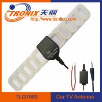 Buy cheap glass mount car tv antenna/ digital tv fm car antenna TLG7093 from wholesalers