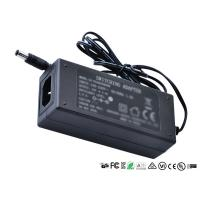 DOE VI AC DC Power Adapter 12V 5A 60W UL CE KC Approved For LED Strip Manufactures