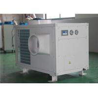 China 5 Ton 18000w Spot Coolers Portable Air Conditioners Low Noise Strong Air Volume on sale