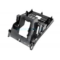 Hasco Standard Mold Base Automotive Injection Mold For Auto Central Panel Base Manufactures