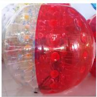OEM Waterproof Human Inflatable Bumper Bubble Ball For Adults Manufactures