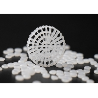 Buy cheap Activecell Virgin HDPE Material white color K5 MBBR Filter Media With Good from wholesalers