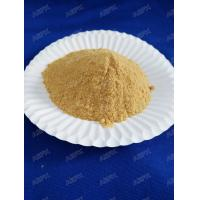 Cheap Brown Yellow Poly Aluminum Ferric Chloride 0.5 Water Insoluable Coagulant PAC for sale