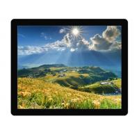 15 Inch PCAP Touch Open Frame Lcd Display High Brightness With VGA DVI Input Manufactures