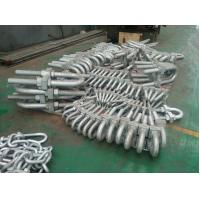 China Cusomized Steel Products For Marine Fendering System U Bolt Anchorage Bolt on sale