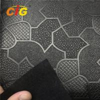 Customized Fashional PVC Floor Covering for Floor / Car Seat / Hospital Manufactures
