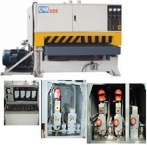 Stainless Steel Sheet Corrugate-Corrugation Machine Manufactures