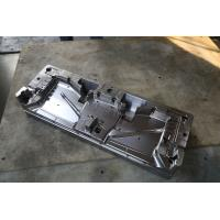 Hot Runner Normal 2 Plate Injection Molded Parts Manufactures