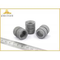 Special Shaped Tungsten Carbide Fuel Injector Nozzle With Delicate And High Efficiency Manufactures