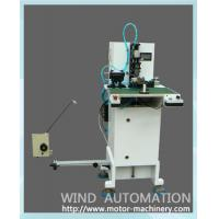Muti poles coil winding machine BLDC Stator winding machine Manufactures