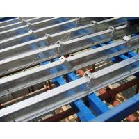 Simple H10 Aluminum Beam Formwork Girder For Slab Formwork Manufactures