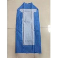 Splash Proof Sterile Disposable Protective Suits Against Blood Breathable Manufactures