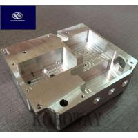 Milling Service Metal Machining Parts Aluminum Alloy Parts Long Using Life Manufactures
