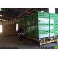 Cheap Leek / Celery Fresh Keeping Vacuum Cooling Equipment High Efficiency 1 - 24 Pallets for sale
