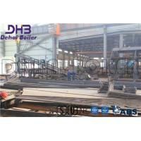 China Pulse Jet Cyclone Type Dust Collector Boiler Separator Strong Construction on sale