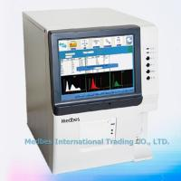 Double Channel cheap automatic blood chemistry analyzer Hematology Analyzer Manufactures
