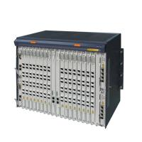 Large Capacity Zte Gpon Olt 10G ZTE Zxa10 C300 With 8/16 Ports GTGH/ETGH/GTGO Broad Manufactures
