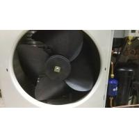 Air Cooled 3 HP Refrigeration Condensing Unit With Copeland Compressor